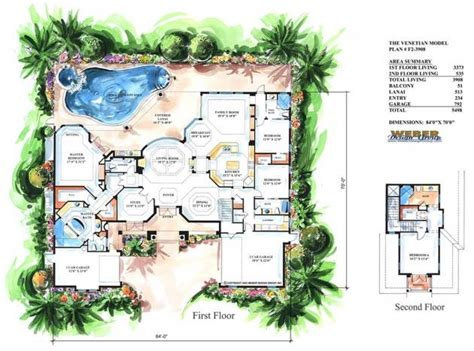 luxury home designs floor plans luxury home designs plans luxury house home floor