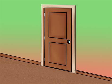 exterior door install how to install an exterior door 14 steps with pictures
