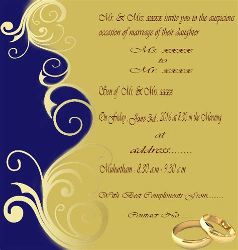 how to make invitation card how to create wedding invitation card in photoshop with