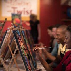 paint with a twist irving las colinas lovin lista escrita por chelsea r
