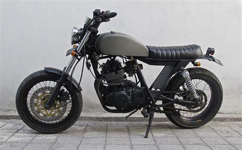 Modifikasi Motor Instagram by Instagram Cb Style Modifikasi Motor Japstyle Terbaru