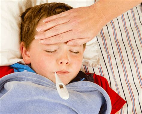 for sick children child vomiting ask dr sears