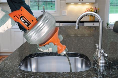 kitchen sink auger kitchen sink auger auger kitchen sink auger tool image