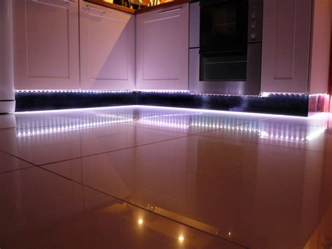 kitchen led lighting kitchen plinth led lights mediacenterhouse home