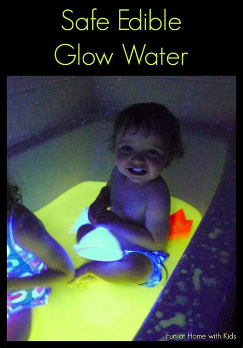 glow in the paint kid safe 237 best images about glow in the play on