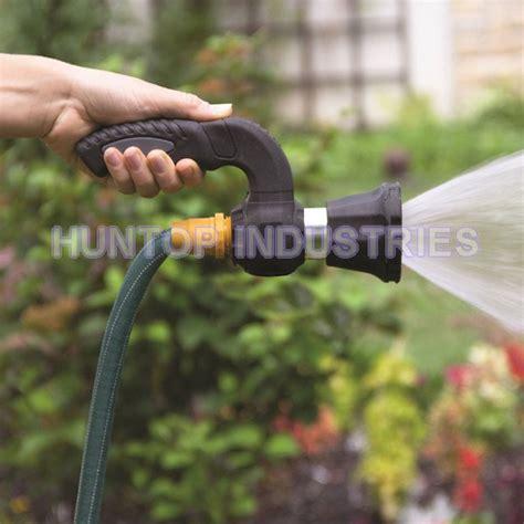 Garden Hose Constant Pressure Mighty Blaster Fireman S Hose Nozzle High Pressure Garden
