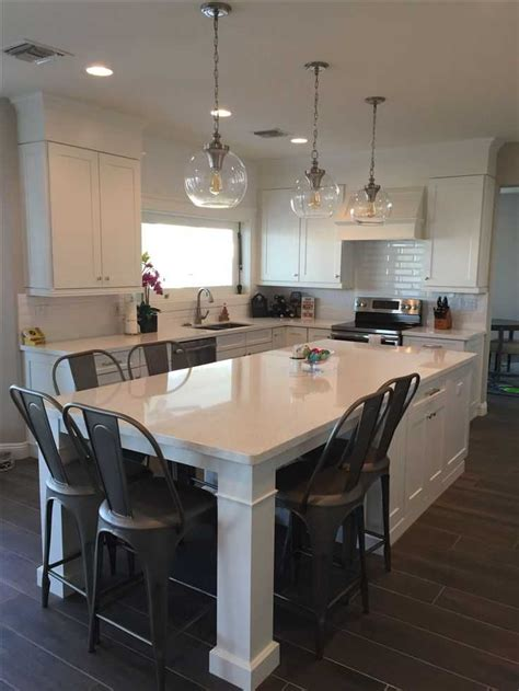 kitchen island bench ideas kitchen island with seating carts ideas islands 2018 also attractive center new design