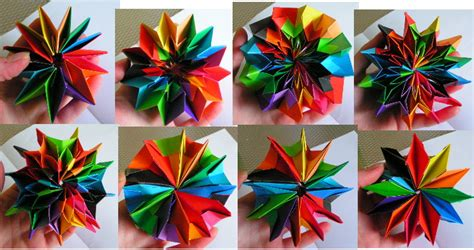 how to make origami fireworks origami fireworks by juniper on deviantart