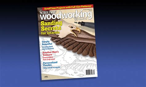 scroll saw woodworking crafts current issue archives scroll saw woodworking crafts