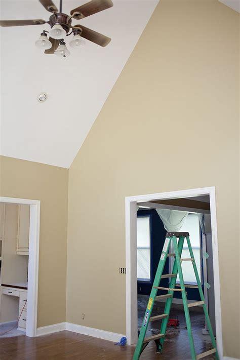 behr paint color raffia ribbon new tobacco road wall paint