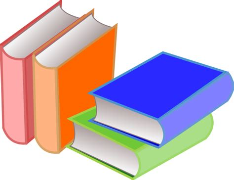 pictures of books clipart books clip at clker vector clip