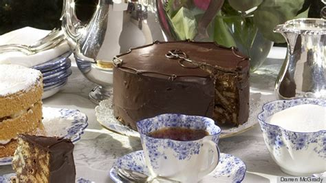 elizabeth chocolate biscuit cake 7 reasons you should be intimidated to eat with