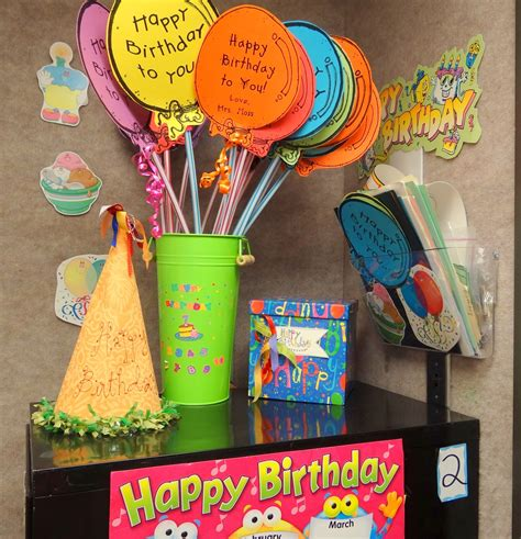 ideas for birthday patties classroom what are your birthday gift ideas for