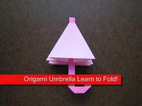 origami umbrella origami origami umbrella
