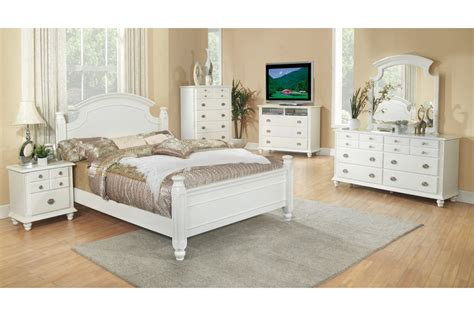 size bedroom set bedroom sets freemont white size bedroom set