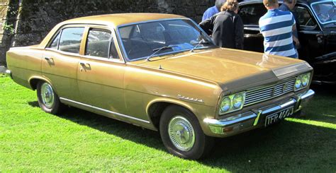 vauxhall cresta pc picture 3 reviews specs buy car