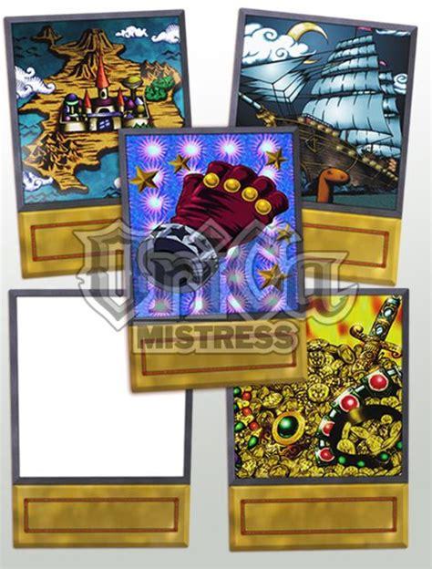 yugioh duelist kingdom duelist kingdom invitation 5 cards invitations cards