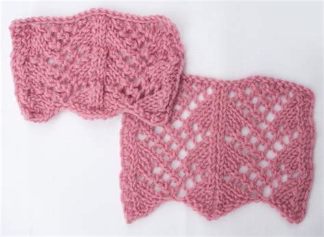 blocking knitting before and after lace before and after blocking knit crochet