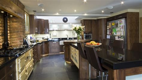 energy efficient kitchen lighting energy saving green home automation in leeds finite