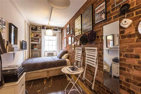 Cheap One Bedroom Apartments In Chicago 9 new york city micro apartments that bolster the tiny