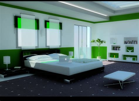 green bedroom design 16 green color bedrooms