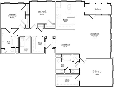 l shaped apartment floor plans bathroom remodel ada dimensions illinois view images idolza
