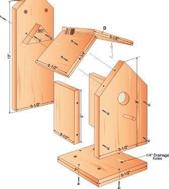 birdhouse woodworking plans plans for a birdhouse designs woodworking plans pdf