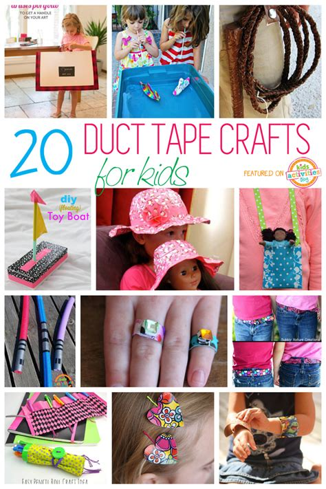 duct crafts duct crafts for images