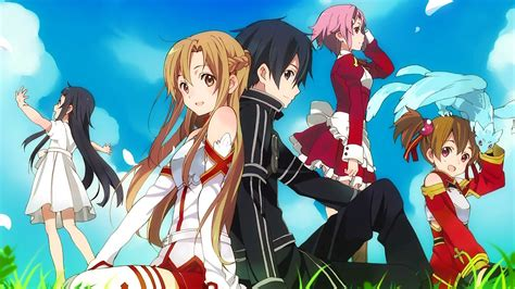 anime story the journey sword was the best anime