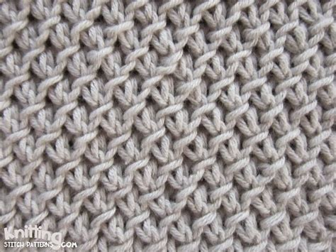 crochet knit stitch the purl twist fabric stitch knittingstitchpatterns co