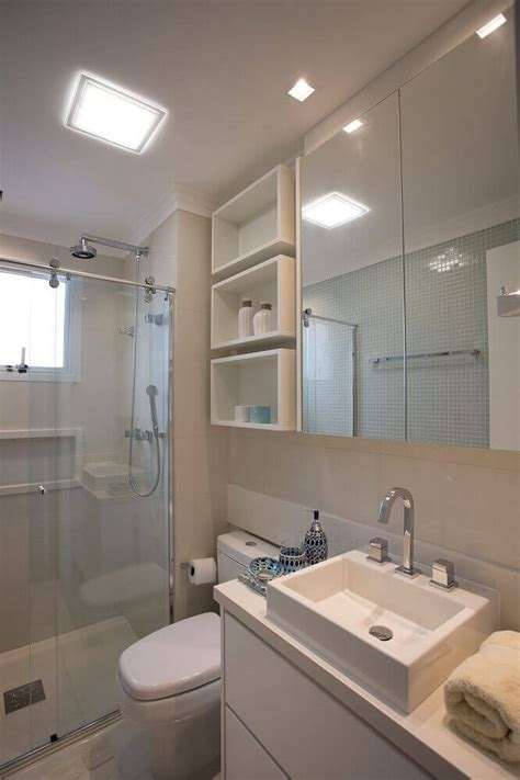 nichos para decorar nicho para banheiro 65 maneiras para decorar e organizar