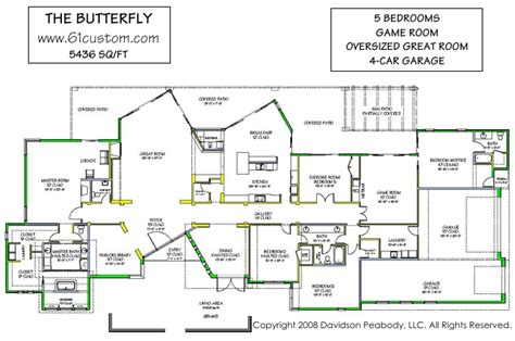 luxery home plans luxury house plans