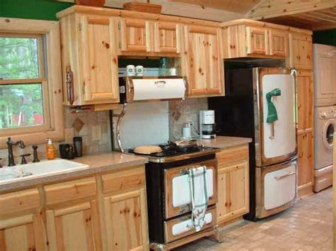 pine kitchen cabinets 10 rustic kitchen designs with unfinished pine kitchen