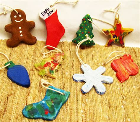 rubber sts for crafts how to make ornaments out of flour 28 images get outta