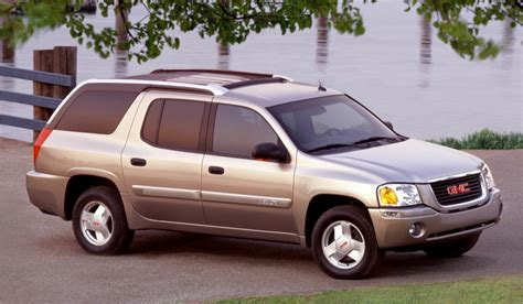 2005 Chevy Envoy by Cc Outtake 2004 Gmc Envoy Xuv And Whose Bright Idea Was