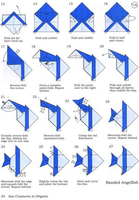 easy origami fish 24 best images about origami fish on simple