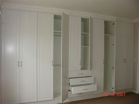 Bedroom Doors For Sale In Johannesburg Open White Melamine Bic Nico S Kitchens