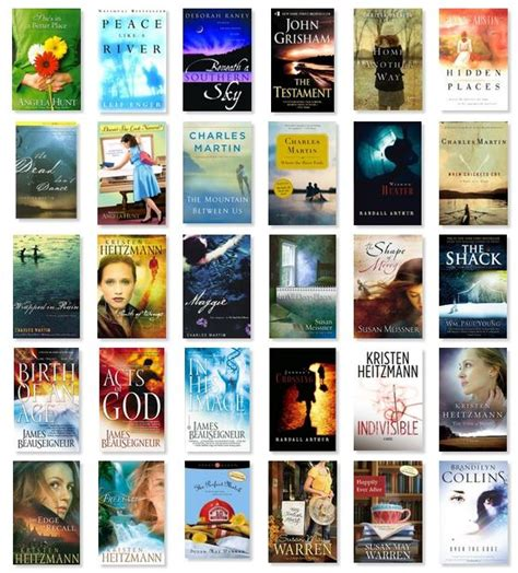 best picture book authors best christian fiction books at home