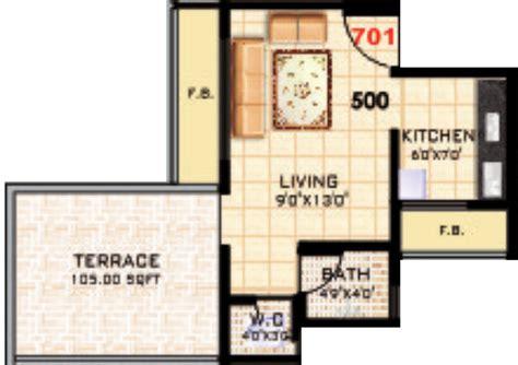 2bhk plan for 500 sq ft 100 2bhk plan for 500 sq ft 1360 sq ft 2 bhk 2t