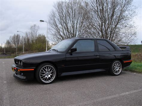 1990 Bmw M3 by 1990 Bmw M3 E30 Pictures Information And Specs Auto