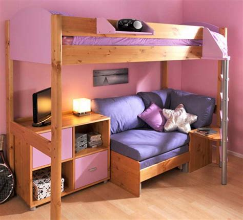 bunk beds with sofa bunk bed with sofa underneath 28 images bunk beds with