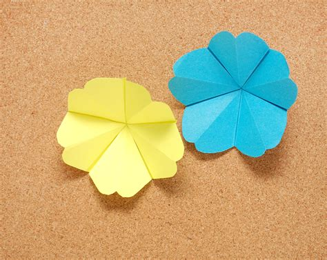 origami for to make how to make paper tropical flowers 13 steps with pictures
