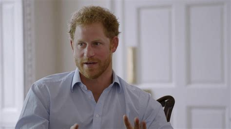prince harry s prince harry discusses turning to his for advice