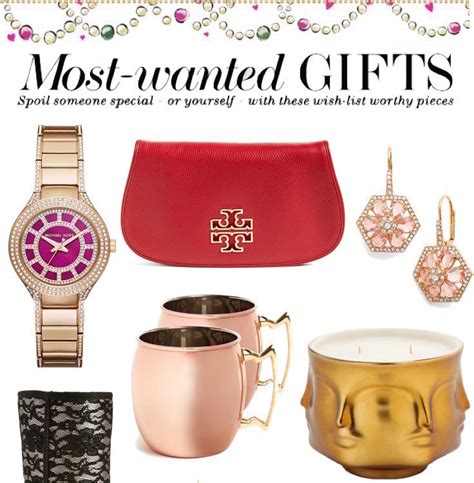 womens gift ideas for gift guide 23 chic fashionable finds for