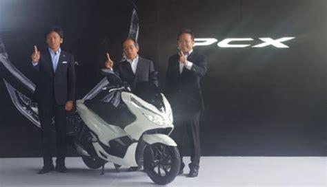Pcx 2018 Masih Inden by Pesan Honda Pcx Terbaru Hari Ini Terima Februari 2018