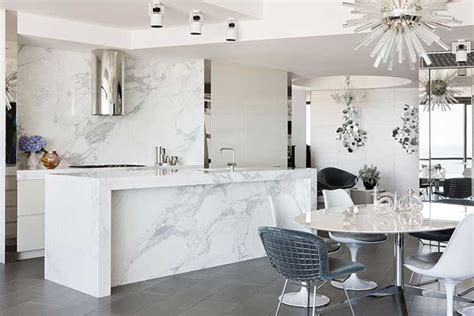 marble kitchen islands white marble for the kitchen and bathroom currently crushing