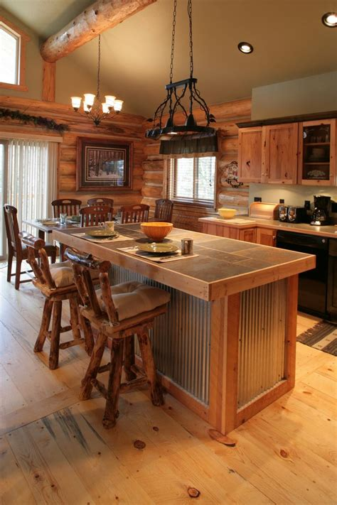 kitchen island rustic best 25 rustic kitchen island ideas on rustic kitchen cabinets rustic kitchens and