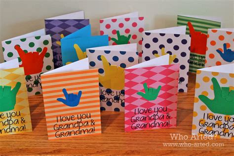 card ideas for parents day grandparent s day cards who arted