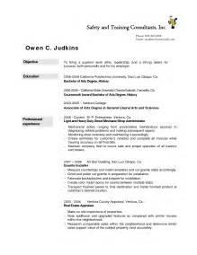 ieee resume template