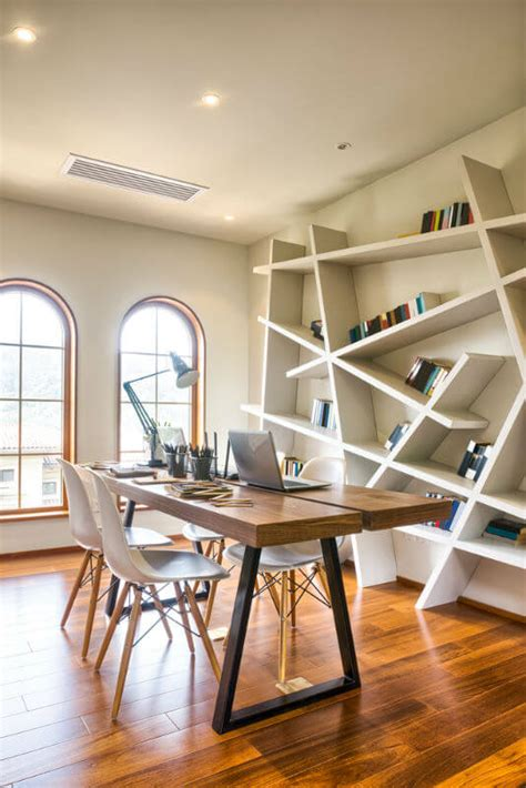 27 Stunning Study Room Design Ideas (PHOTOS)